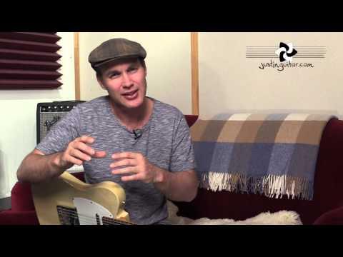Jazz Lingo & Slang terms (Jazz Guitar Lesson JA-005) thumbnail
