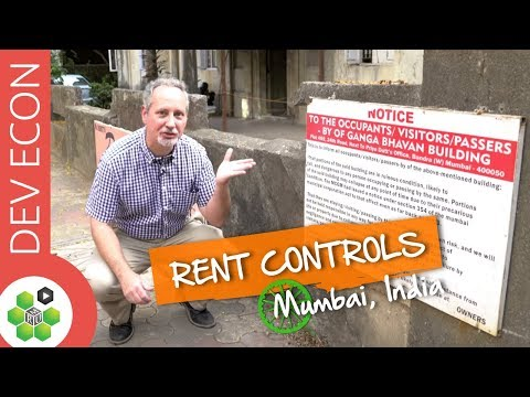 Rent Control in Mumbai thumbnail