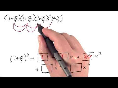 Power Series Solution - Differential Equations in Action thumbnail