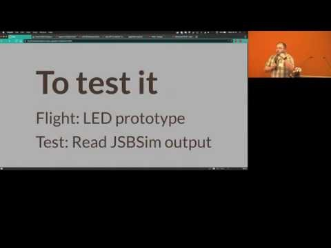 PDXRust October 2016: PSAS Flight Controller thumbnail