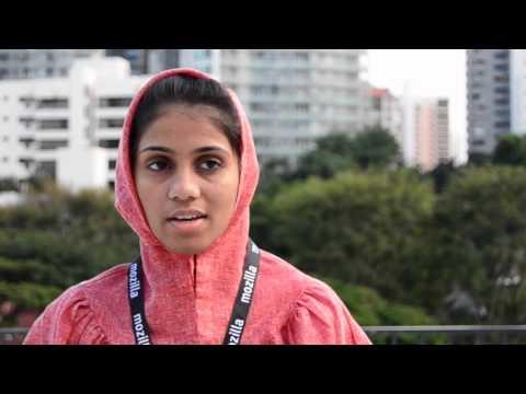 Contributor Story - Alifa Ganiji thumbnail
