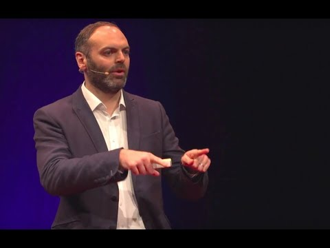 Want a less polarised society? Try a universal basic income | Anthony Painter | TEDxExeter thumbnail