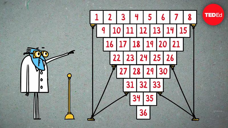 Can you solve the multiplying rabbits riddle? thumbnail