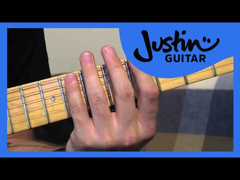 Using The Blues Hybrid Scale (Guitar Lesson IM-143) How to play IF Stage 4 thumbnail