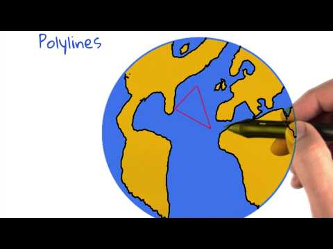 Defining a Polyline thumbnail