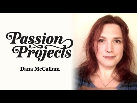 Passion Projects (Live) 10: Dana McCallum (Joining Datasets w Pastimes) • Presented by GitHub  thumbnail