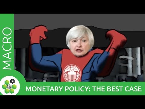 Monetary Policy: The Best Case Scenario thumbnail