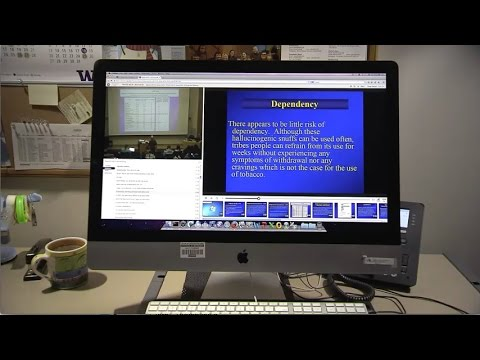 Captioning Lecture Capture Videos: A Promising Teaching Practice thumbnail