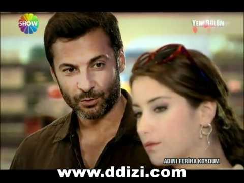 Adini Feriha koydum 41 greek Episode 52 part 720p