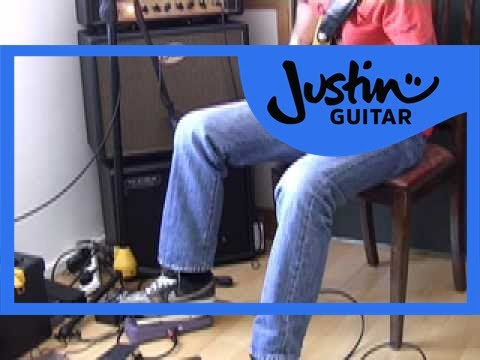 Budda Bud-Wah Pedal REVIEW & DEMO (GG-302) How to play thumbnail
