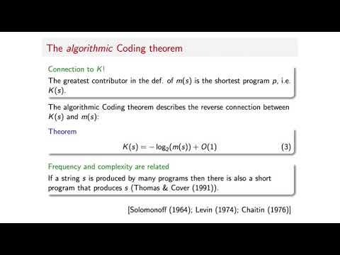 4.12 The Algorithmic Coding Theorem thumbnail