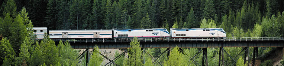Alaskan Train Tours