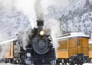 Durango and Silverton Railway