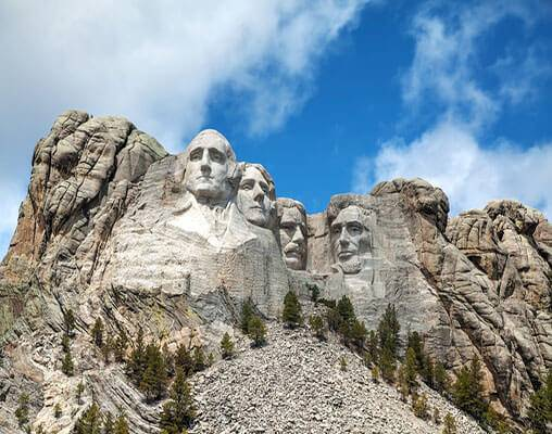 Black Horse Off Road >> Mt. Rushmore, the Badlands, & Yellowstone