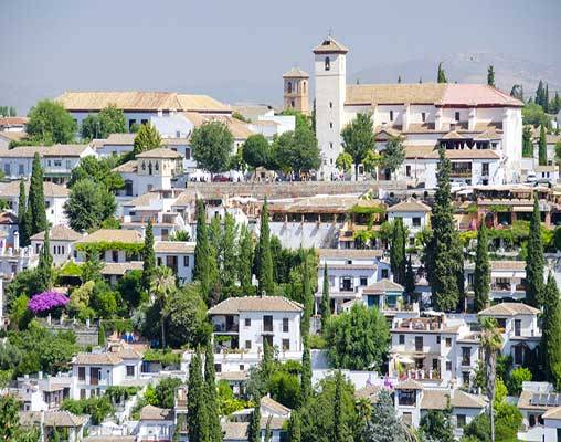 granada jewish singles Gems of andalusia (4 nights/5 days)  granada and toledo / tour escort during the whole trip / air conditioned  city tour including the mosque and jewish .