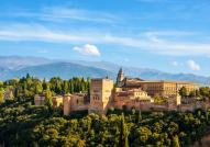 The-alhambra-palace