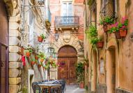 Old Town, Sorrento