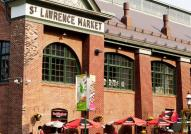 St Lawrence Market - Photo courtesy of Tourism Toronto