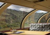 Royal Gorge Dome Car