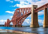 Forth Railway Bridge, Edinburgh