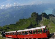 Brienz-Rothorn Mountain Railroad