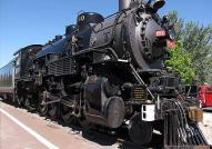 Historic Grand Canyon Railway