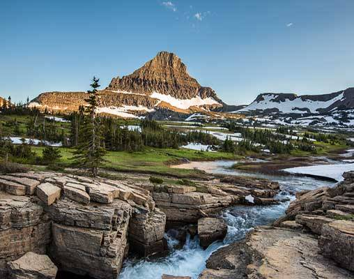 Jammer glacier national park   Creativity Is Your Key To Happiness And Success - Jammer-buy Forum