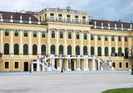 Palace in Vienna