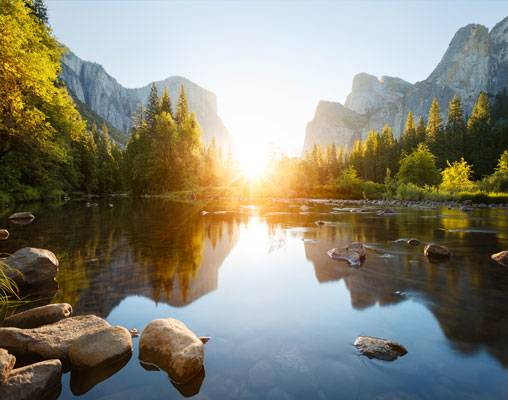 San Francisco To Yosemite Overnight Tours