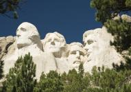 Mt. Rushmore National Historic Site