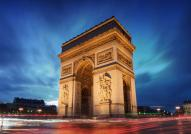 Arc DeTriomphe