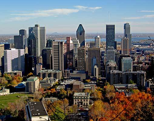 Hotels In Laval Montreal Quebec