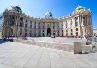 The Hofburg Palace, Vienna