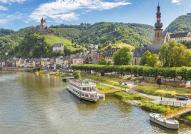 Cochem, Moselle Valley