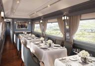 Dining Car, Grand Hibernian