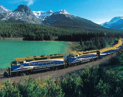 Great Resorts Of The Canadian Rockies With The Rocky