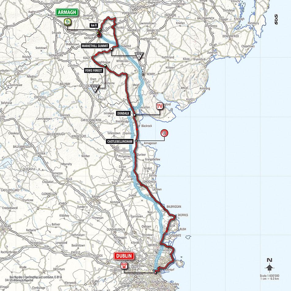 Giro 2014 stage 3