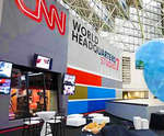 Inside CNN Studio Tours