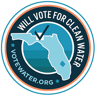 VoteWater-WillVoteWater-Badge