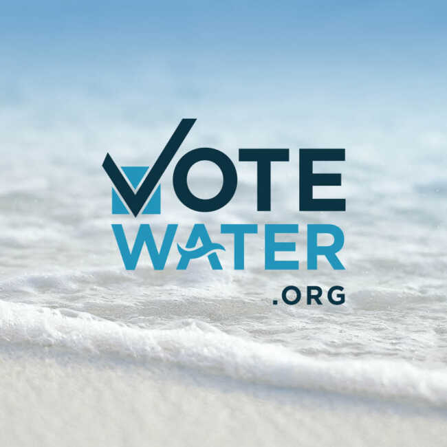 VoteWater_Surf