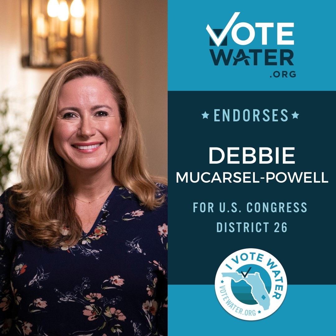 debbie-mucarsel-powell-endorsed