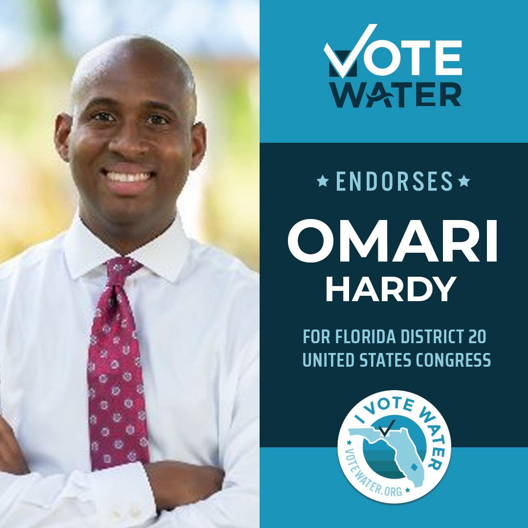 votewater_endorse_omari_hardy