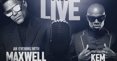 V-103 Live with Maxwell and KEM