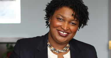 Democrat Nominee for GA Governor Stacey Abrams: Now Is Our Time