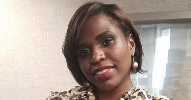 Bridgette Simpson spent 10 years in prison and is now giving back to women still inside.