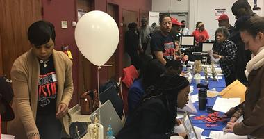 Solicitor General Holding 'Back to School' Record Expungement Summit