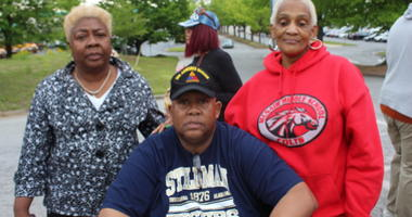 Fired DeKalb County Bus Drivers Speak Out About Unfair Treatment