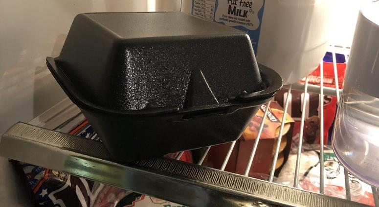 Styrofoam takeout containers the topic of discussion in Buffalo