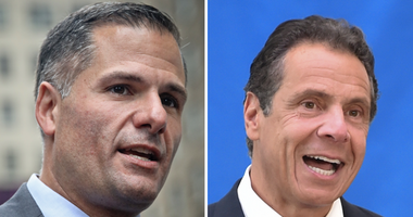 Cuomo, Molinaro agree to 1-on-1 debate in NY governor's race