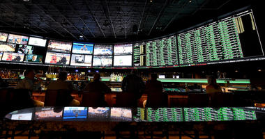 Grim Outlook for Sports Betting Legislation in 2018